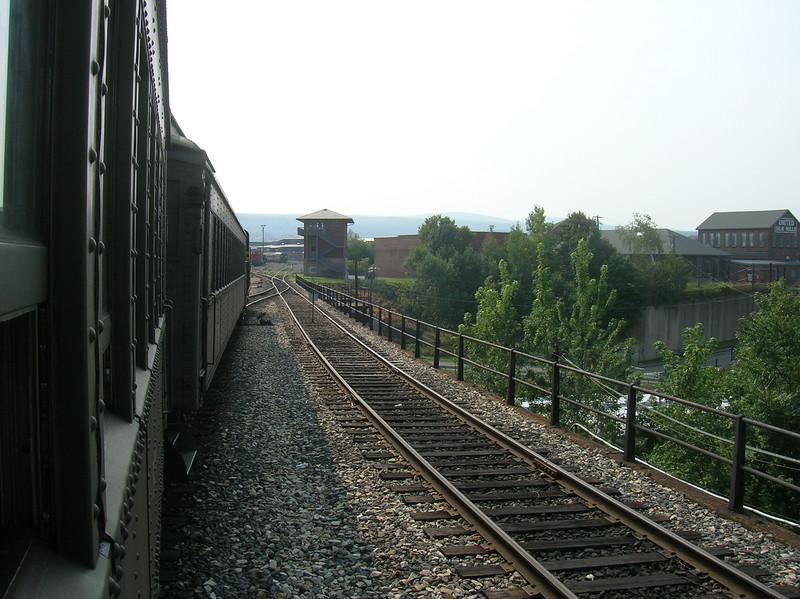 The Scranton Express