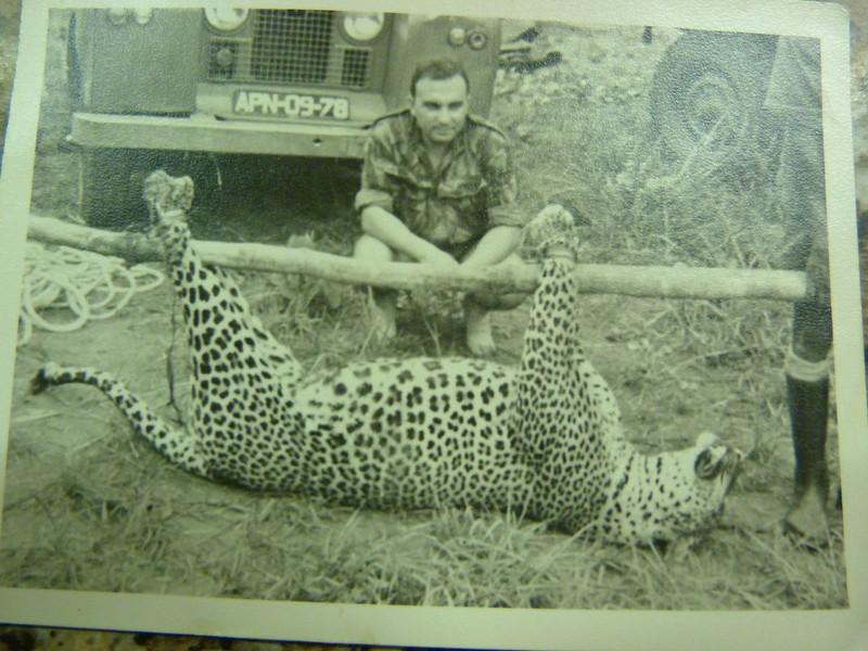 Luia - Clemente e Leopardo