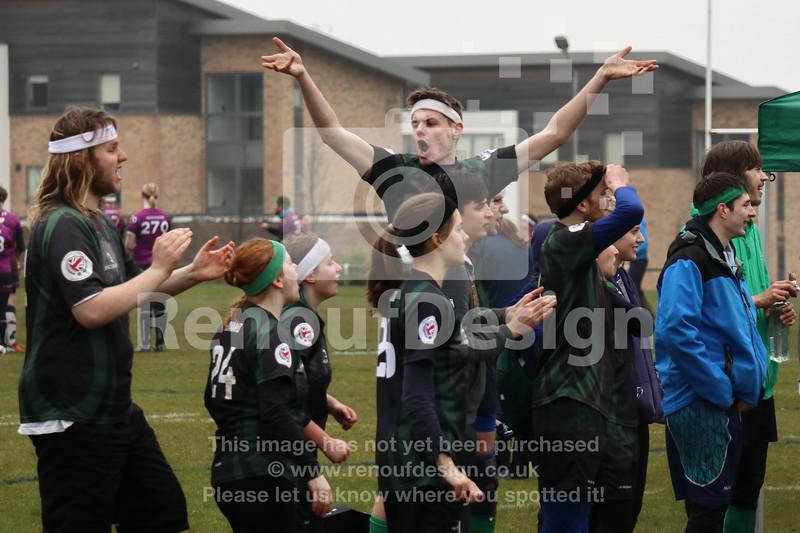 104 - Quidditch - British Cup
