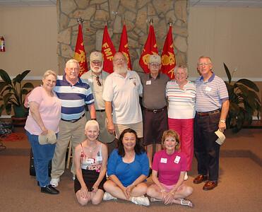 Family of Gary W  Painter with Dee & Ken Godkin