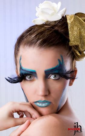 Heather Harper pt 2 - Model Mayhem