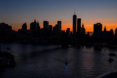 New York City 2014