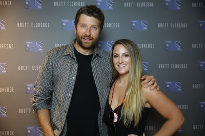 Brett Eldredge M&G | Council Bluffs, IA | 9.15.18