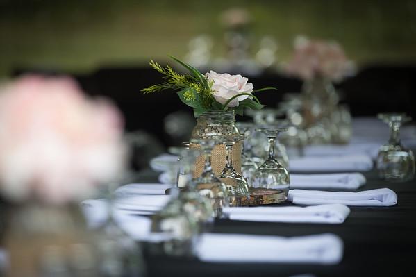 Meghan and callum wedding