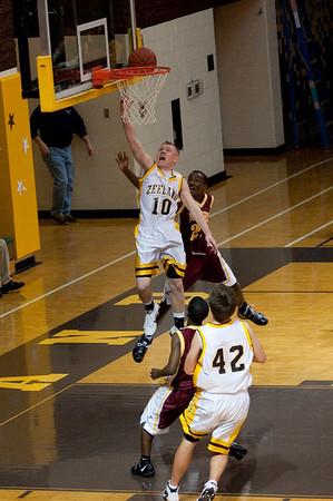 Basketball 2009/2010