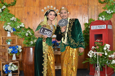 190630 | The Wedding Rachma & Ifan