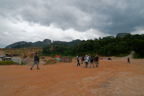 Bukit Tabur Far East