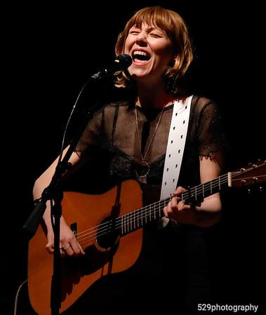 Molly Tuttle @ Ann Arbor Folk Festival 2020