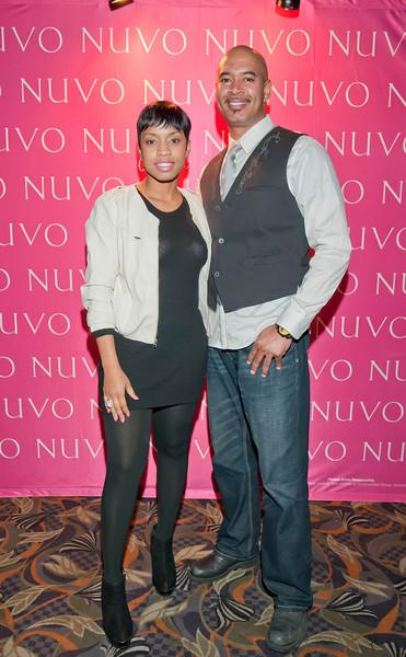 The Gray's & Digital Divas Presents - Suite 2011 @ Grand Central 12-31-10 1-1-11 by Jon Strayhorn