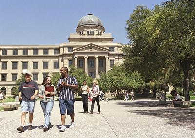 University & Campus