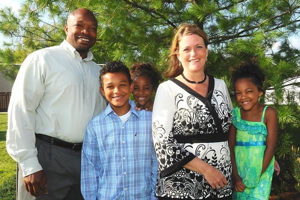 TRCC Family Photos - Spring 2012