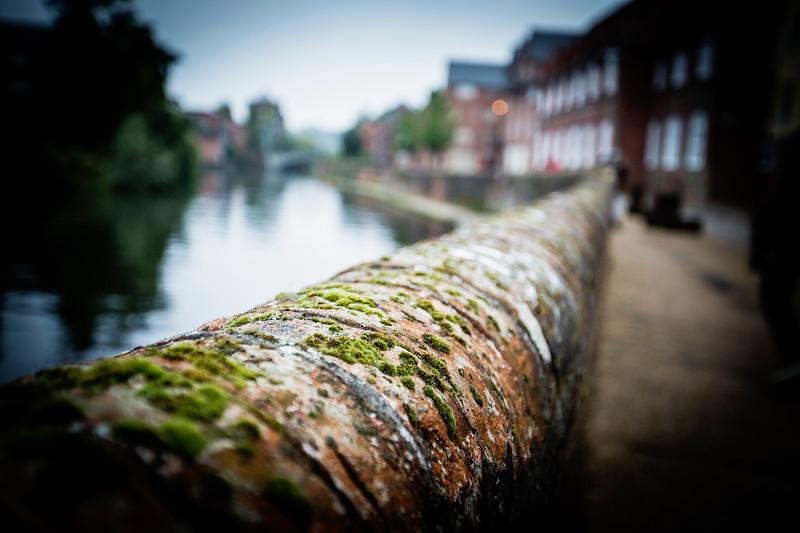 Path To Norwich City