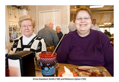 2009 Luncheons
