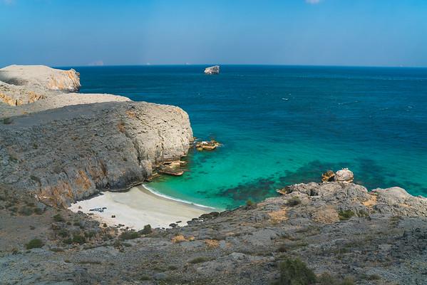 Beyond Roads: Musandam Peninsula, Oman