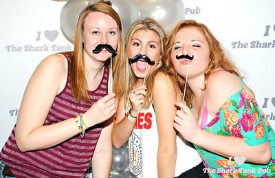 Movember Club Night