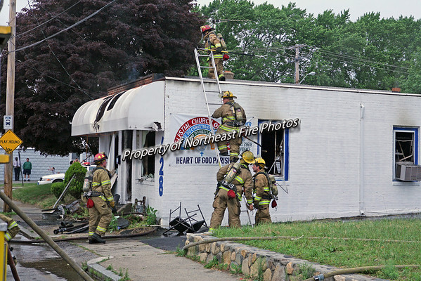 Cranston- 628 Dyer Ave.-6/15/08