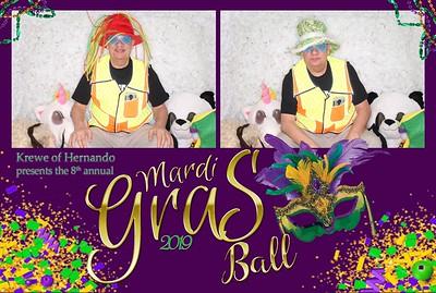 2019 Madi Gras Ball