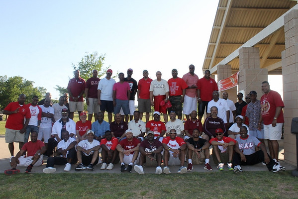 2014 Chapter Picnic