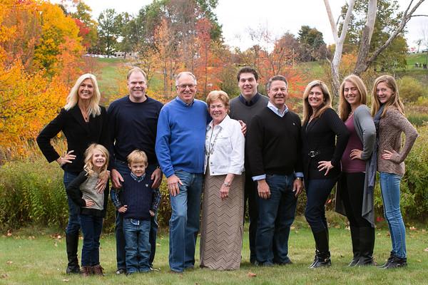 Kristi & Family