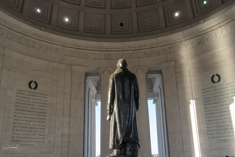 Thomas Jefferson - Champion of Enlightenment