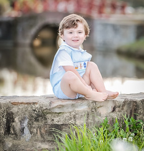 Montgomery Easter Portraits 2014