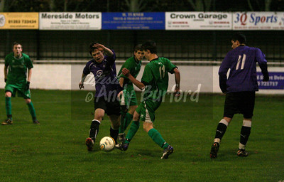 16/11/11 Wisbech St Mary (H)