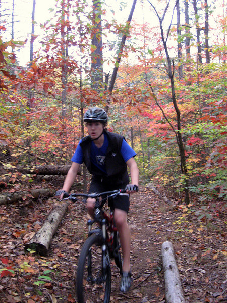 Mountain Biking 2010-2011