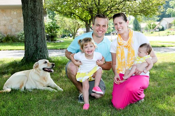 Herche - Family