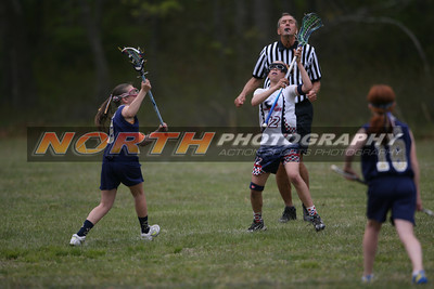 (5th Grade Girls) Bayport vs. Smithtown (LP15)