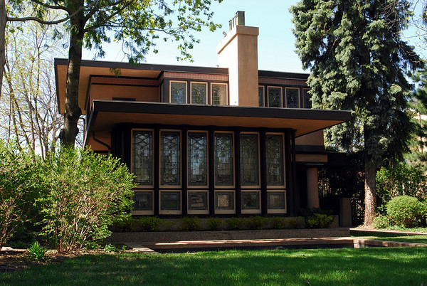 Historic Homes of MN