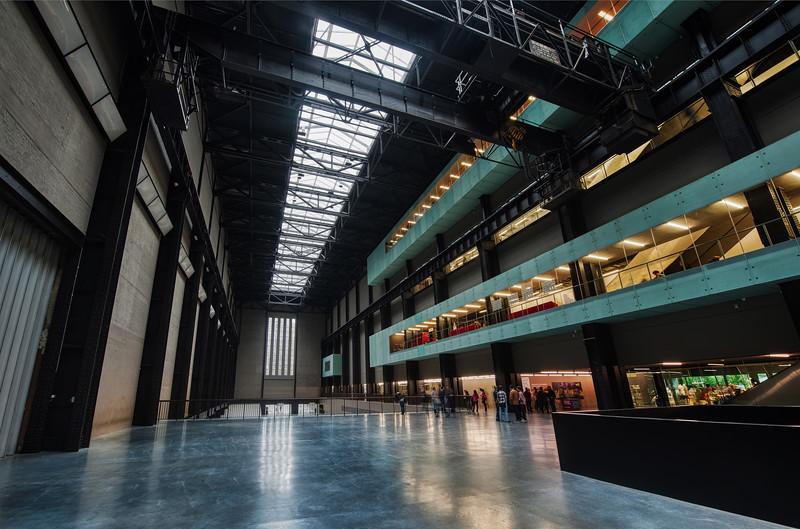 The Tate in London
