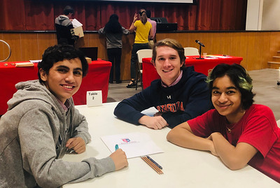Computer Science Bowl 2018