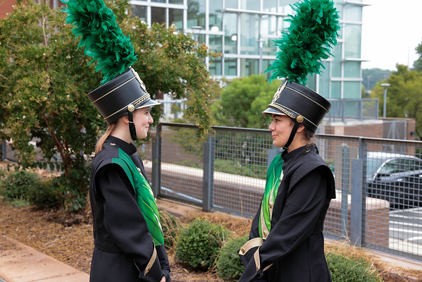 2021-08-06_07 Marching Band Uniform Fitting – Part 1 of 2