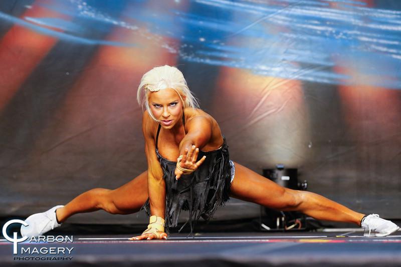 Fitness - Ashley Sebera