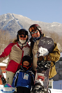 Challis Family- Mar.3rd-Smugglers' Notch