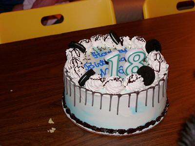 2006-11-18 Nhan's Birthday