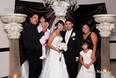 Familia y Amigos