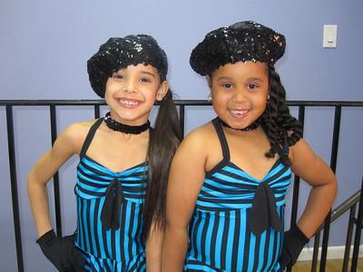 2010- Mia's Dance Recital