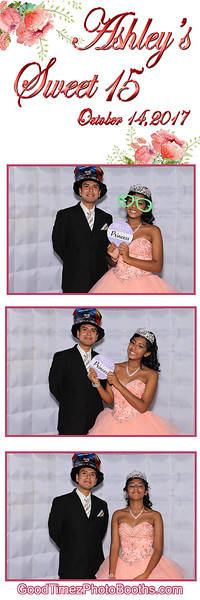 Ashley's Quince