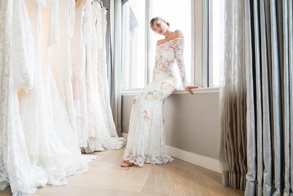 Olvi's Luxury Bridal