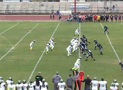 4-30-2016 - Phx PhantomZ vs Carson Bobcats - Videos