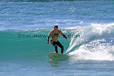 HB Senior Surf Invitational 10/25/14