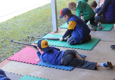 2020-03-07 Cub Shooting Sports Day