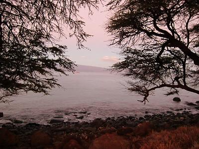 Maui Sunrise 10-1