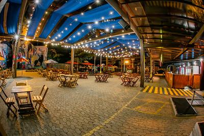 set.04 - Quintal Bar Vazio