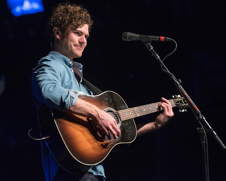 VANCE JOY AT THE ELECTRIC FACTORY