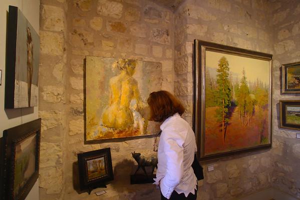 Fine Art Galleries