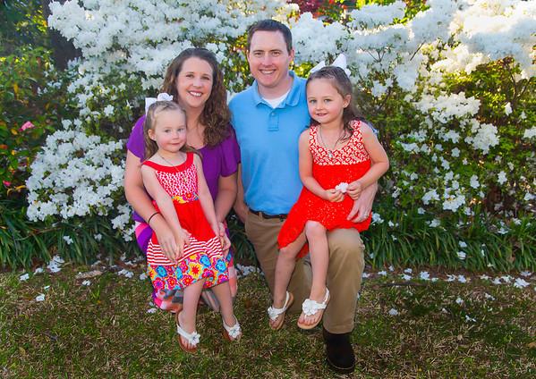 2014-04-15 Hays Family Portraits