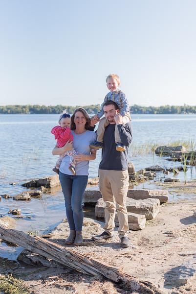 Beaudoin Family 2020