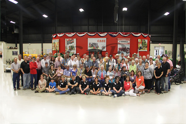 American Agriculture Movement Reunion Lubbock, Tx